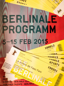 Berlinale 2015 : programme et tickets