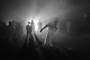A Lullaby to the Sorrowful Mystery de Lav Diaz